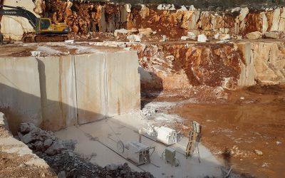 Kastamonu Quarry