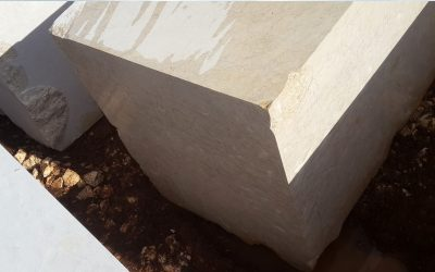 Turkey Marble Block