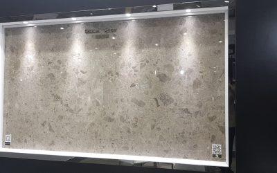 Acar Marble Grey