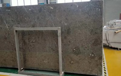 Maroon Marinace Grey Slab